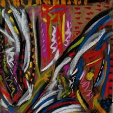 Kandinsky said he'd buy it but never sent a check.